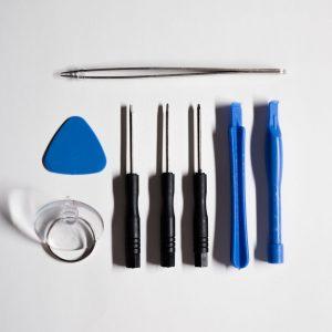 八件工具組 – iPhone 拆機專用